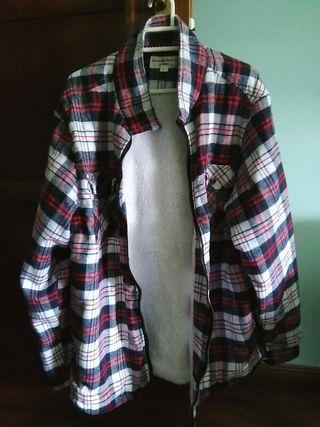 Chaqueta-camisa