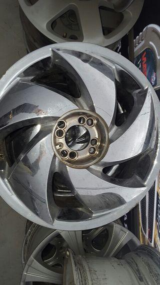 Llantas para Renault
