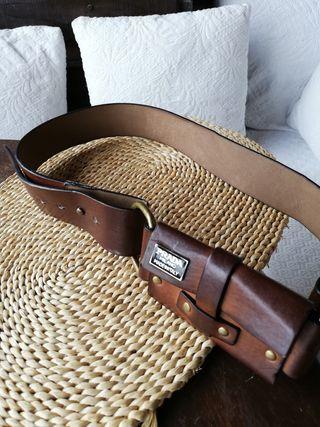 Cinturón Prada