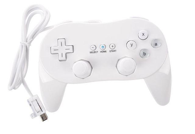 Mando para Nintendo Wii Clasico