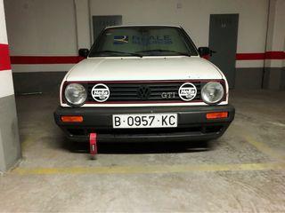 Volkswagen Golf 1988
