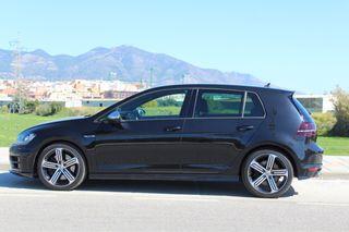 VW Golf R 2.0 tsi 300cv 4 motion