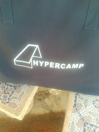 armario camping