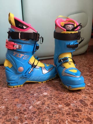 Botas esquí travesía Dinafit TLT6 mujer