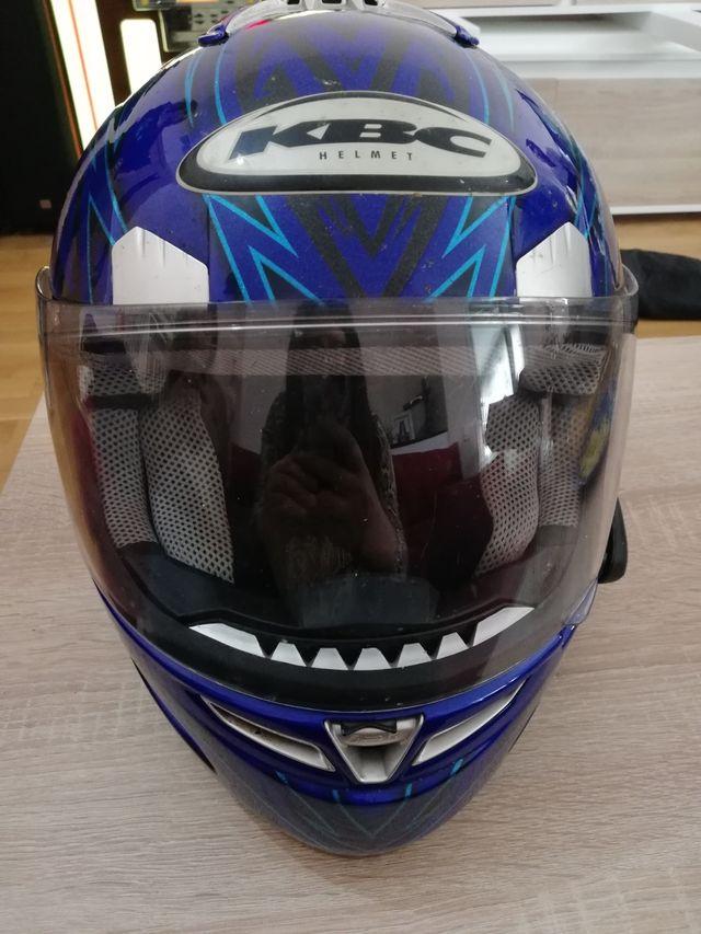 conjunto moto mujer