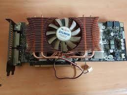 Tarjeta gráfica Nvidia GeForce 8800 Ultra