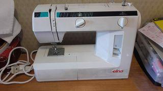 Máquina de coser Elna 2002