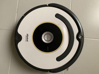 Aspiradora iRobot Roomba 620