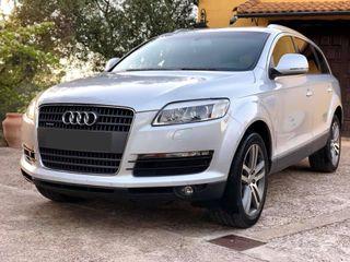 Audi Q7 4.2fsi 350cv 7 plazas