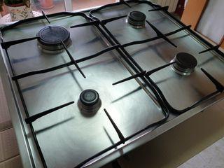 Encimera gas cocina - Teka