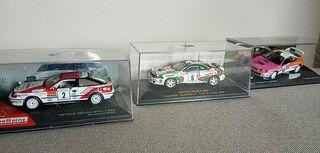 Pack Toyota Celica