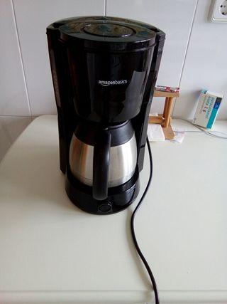 VENDO CAFETERA DE GOTEO.