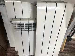 Radiadores Aluminio de calefacción
