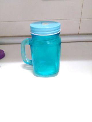Jarra cristal 1/2 litro