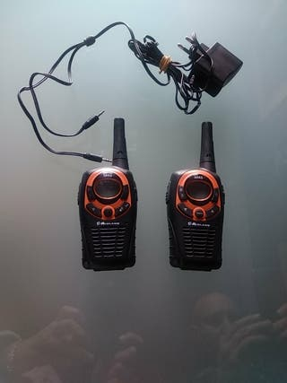 Walkie Talkie Midland M48 plus