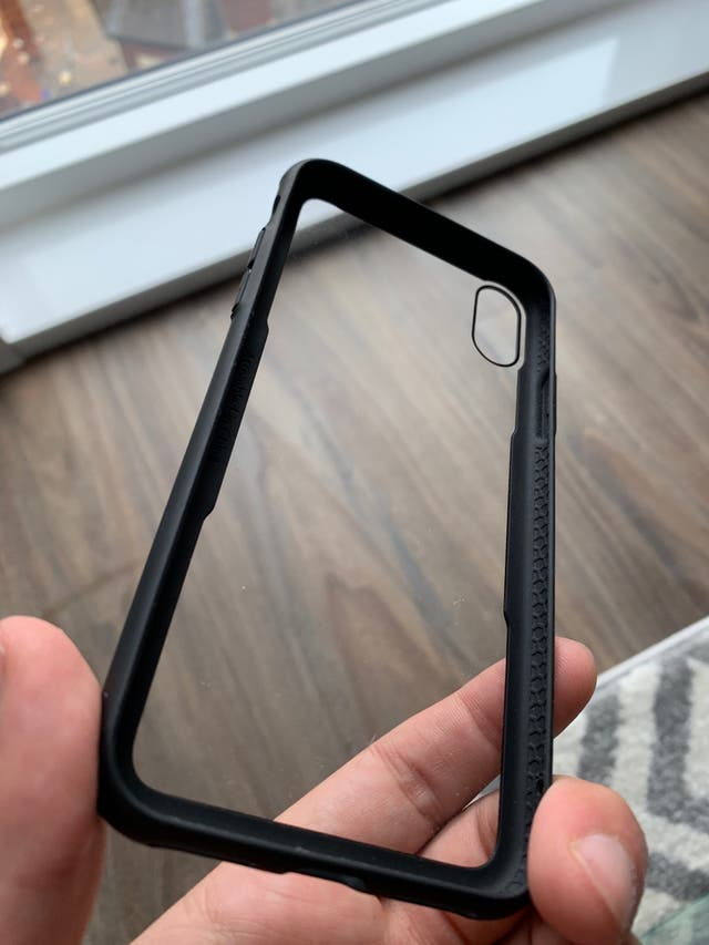 Iphone X/Xs cover