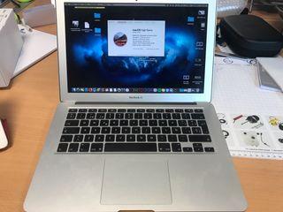 MacBook Air 2015 i5 4gbRAM 128SSD + Magic trackpad