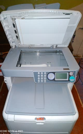 Impresora profesional OKI MC360