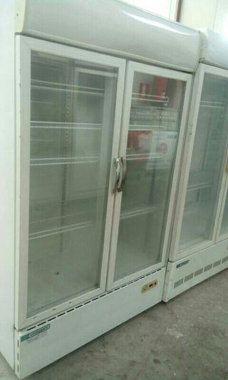 camara de frio doble