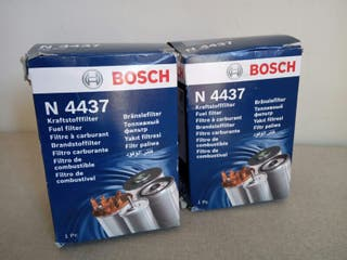 Filtro gasoil Bosch N4437