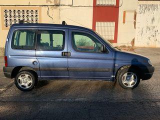 Peugeot Partner Combi 1.9D 69 cv Pro