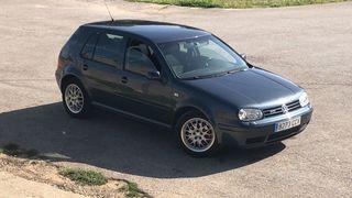 Volkswagen Golf IV Gti 2003