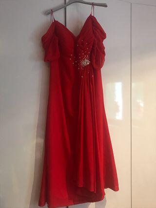 Vestido equivale42/44