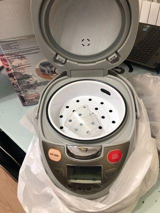 Robot Chef of Matíc pro