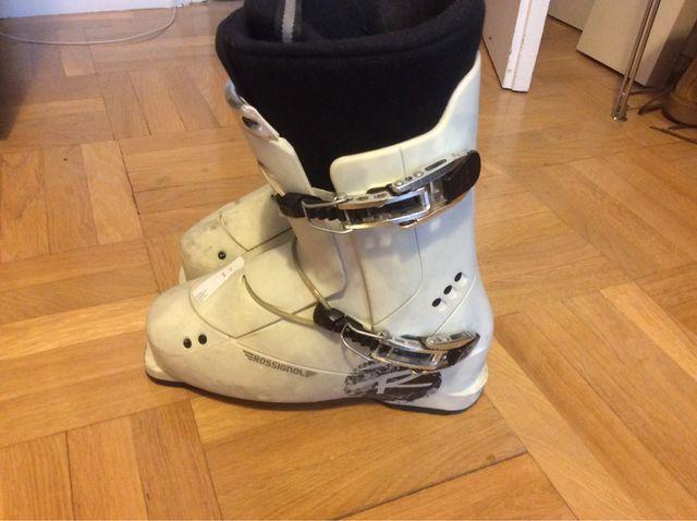 Botas esqui rossignol 26.5