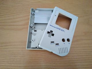Game Boy Dmg 01 Clasic