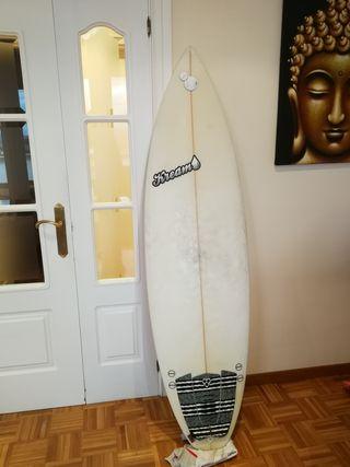 tabla surf kream