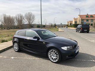 BMW Serie 1 2009