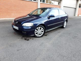 Opel Astra G 2.0 Sport