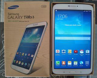 Samsung Galaxy Tab 3 4G / 16GB tablet