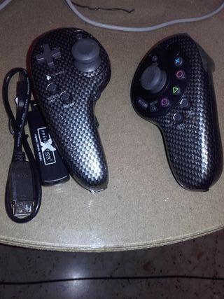Dos mando para ps4