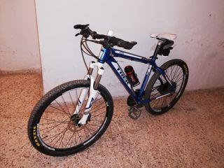 bicicleta de montaña de 26 trek 4300