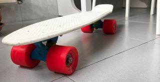 Skate baby miller cruiser
