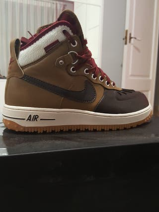 zapatillas Nike Air Force 1 Duckboot 43