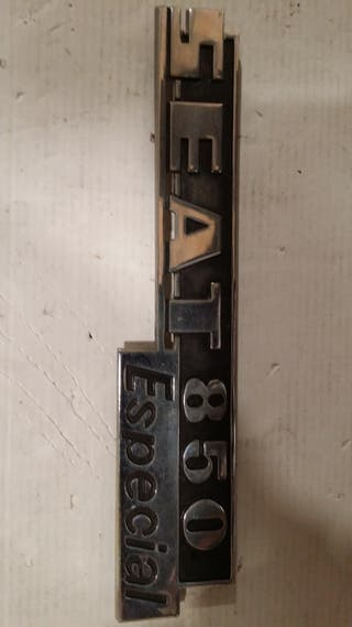PLACA 850 ESPECIAL