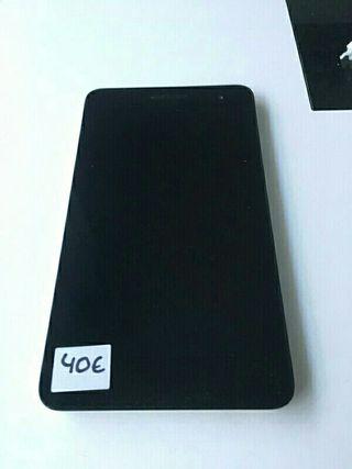 tablet huawei media pad t1 7 pulgadas