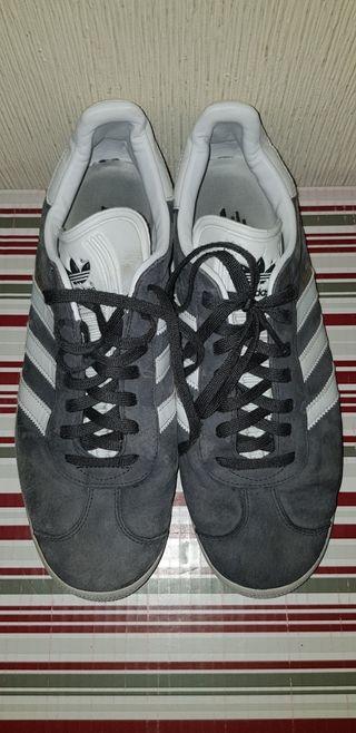 Zapatillas Adidas hombre talla 44