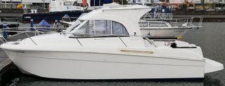 Beneteau Antares Cruiser