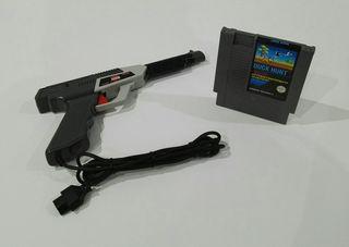 Duck Hunt Nintendo NES