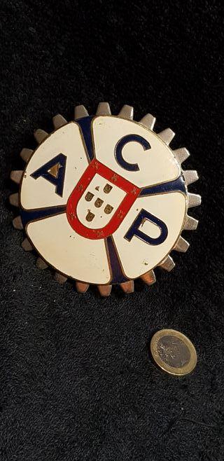 ACP - Automovil Club Peruano