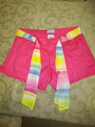 Pantalón nuevo mayoral
