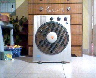 Calefactor-aire frio-ionizador