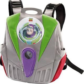 Mochila alcochada para Wii -Toy Story -nueva