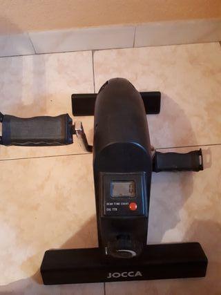 Pedales para ejercicio