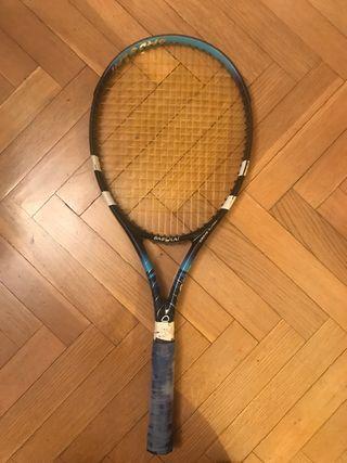 Raquetas tenis y frontenis