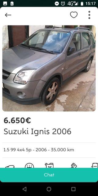 Ignis 2006